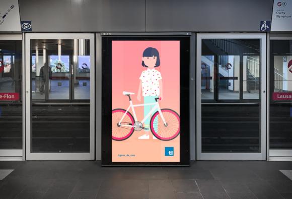 TL – Prévention Vélo